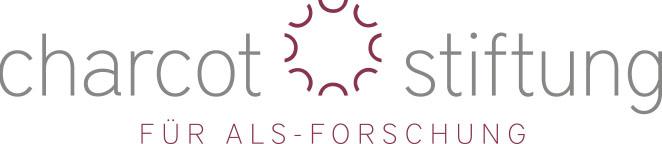 Charcot Stiftung für ALS-Forschung logo